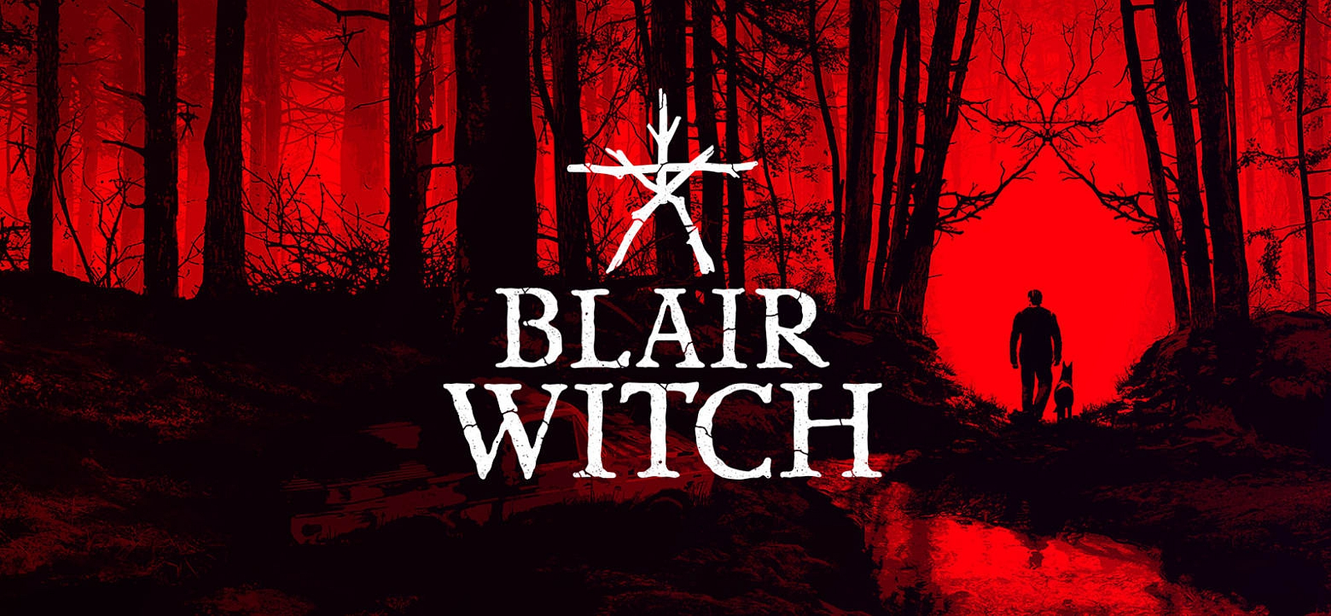 Blair Witch Review She Is Always There For You
