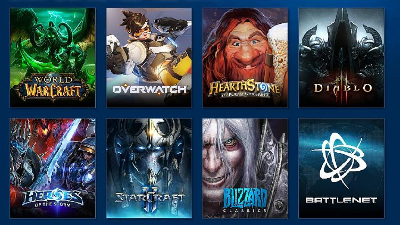 Blizzard Boss 'Happy' with the Early Progress on the Increased Pace