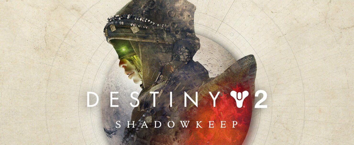 Destiny 2 shadowkeep new light delay
