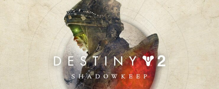 Destiny 2 shadowkeep new light delay