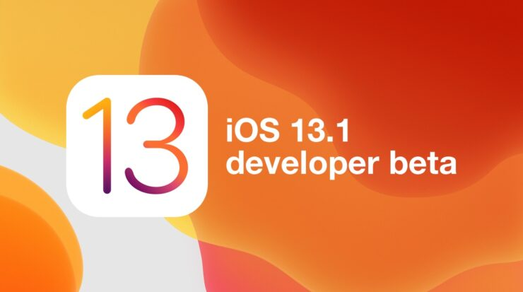 download iOS 13.1 beta