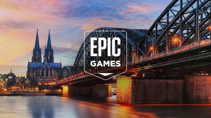 Epic Games Cologne Factor 5