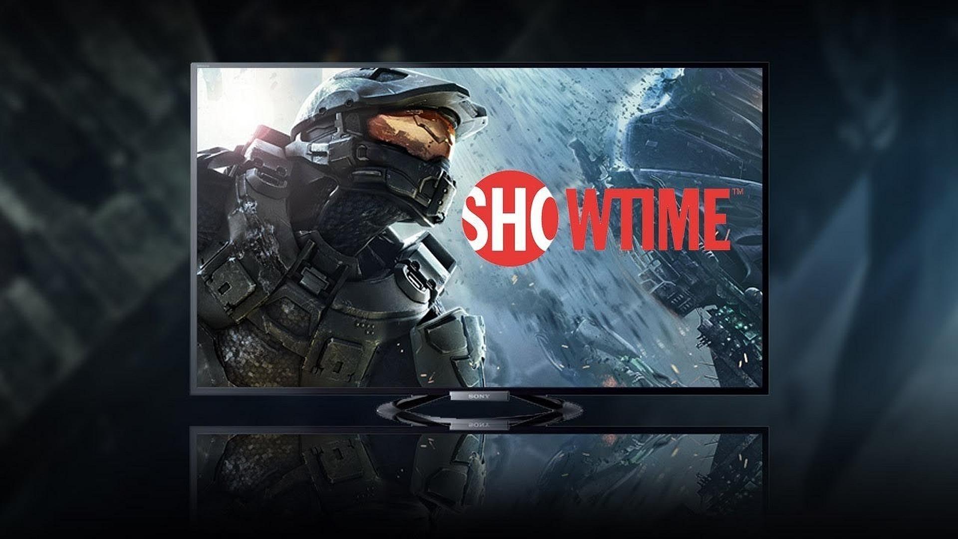 Halo TV Series Cast Revealed