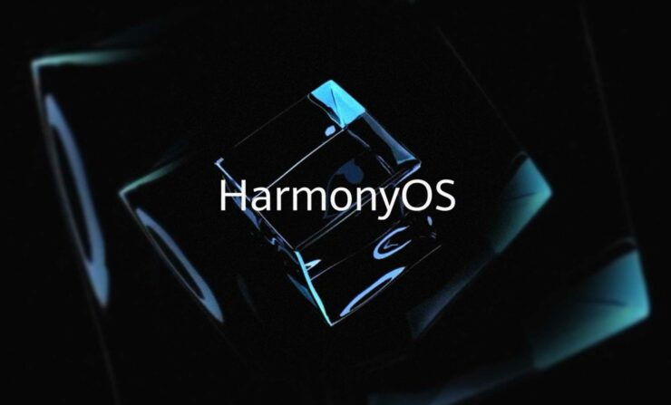 What is HarmonyOS and can it be a viable Android replacement for Huawei