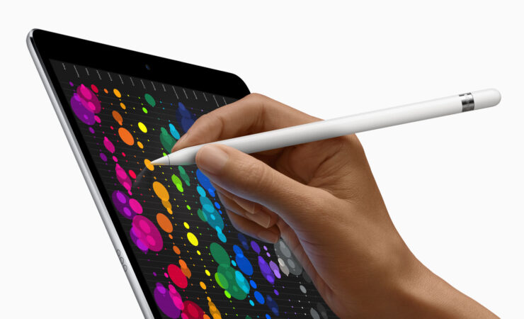 10.2 inch iPad release date this fall