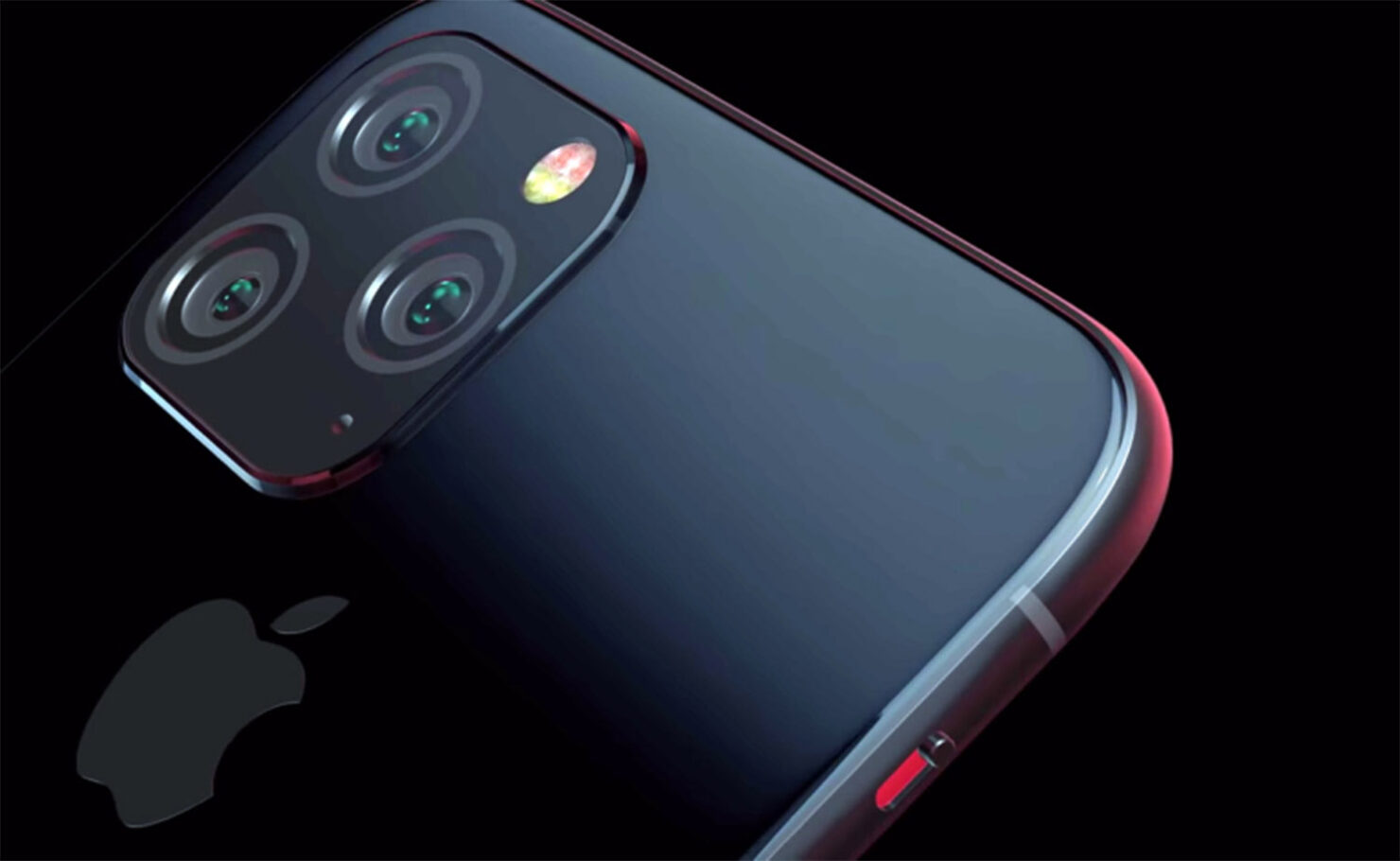 A fresh Bloomberg report highlights new 2019 iPhone 11 features such as improved shatter resistance, multi-angle Face ID and more