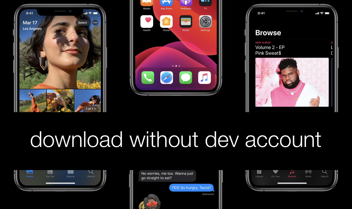 How to Download iOS 13 Beta 6 Without Developer Account on iPhone