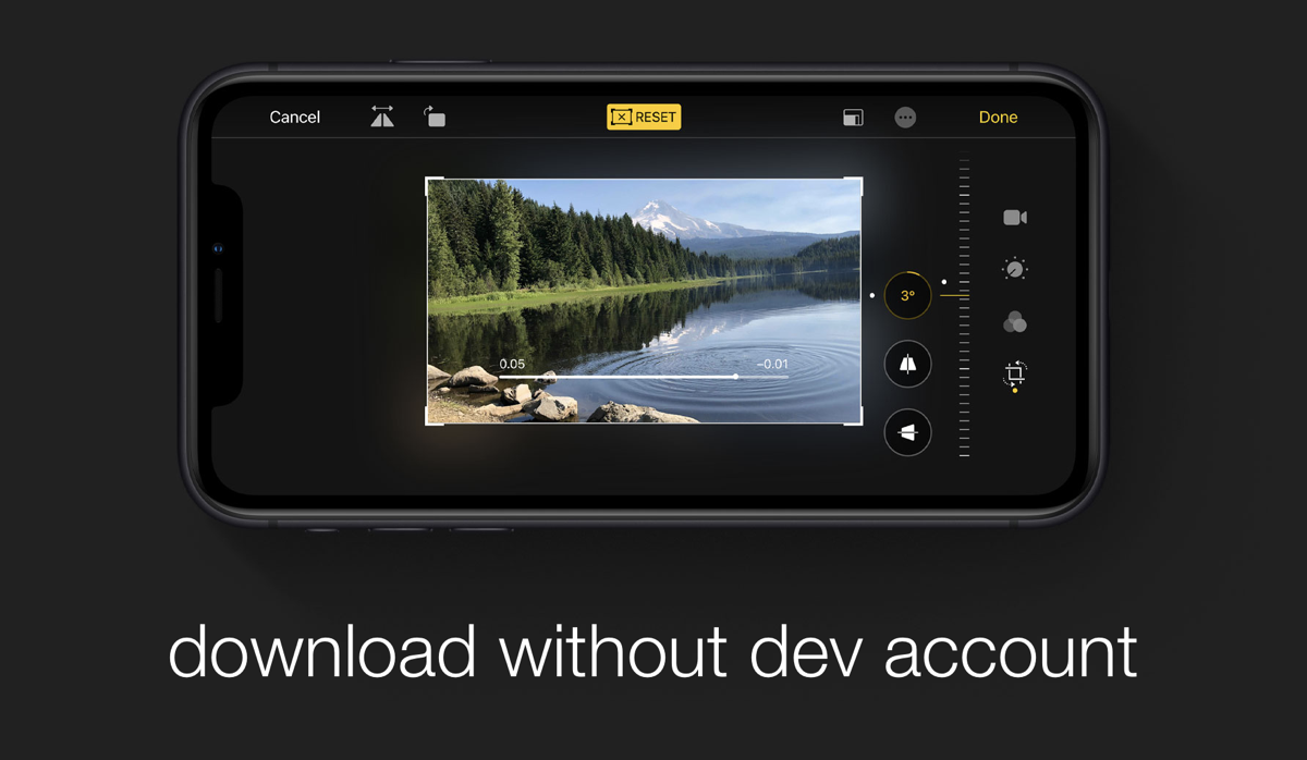 Download iOS 13, iPadOS 13 Beta 8 Without Developer Account