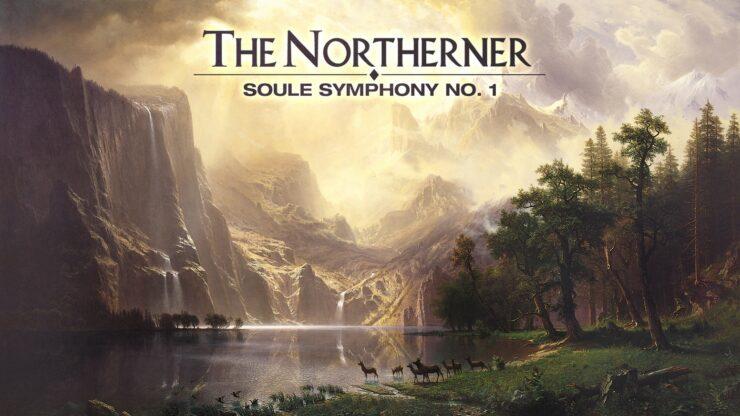Jeremy Soule Art du Nord