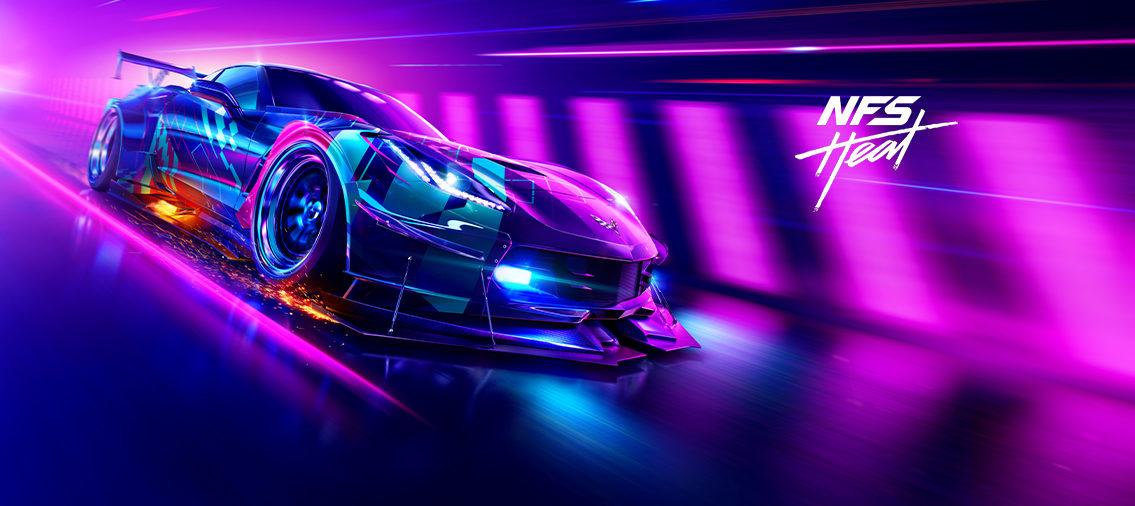 بازي Need for Speed Heat با انتشار يك تريلر معرفي شد