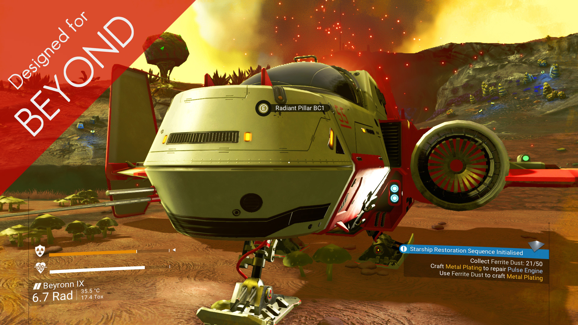 a54f464342c7b These No Man's Sky Beyond Mods Allow for Faster Clicks, Overhauled ...