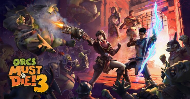 Orcs Must Die 3 Announced as Timed Stadia Exclusive; Wouldn't Have Been Possible Without Google
