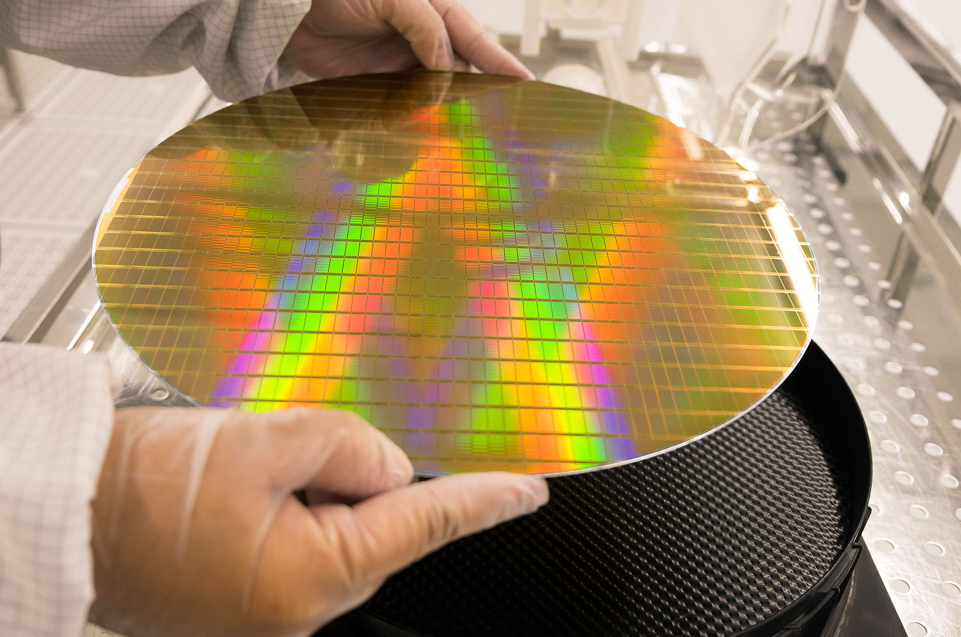 TSMC's True EUV Lithography Will Be On N5 Node For 2x