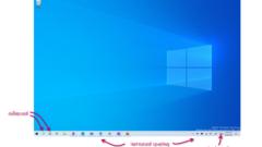 Microsoft's Tabbed