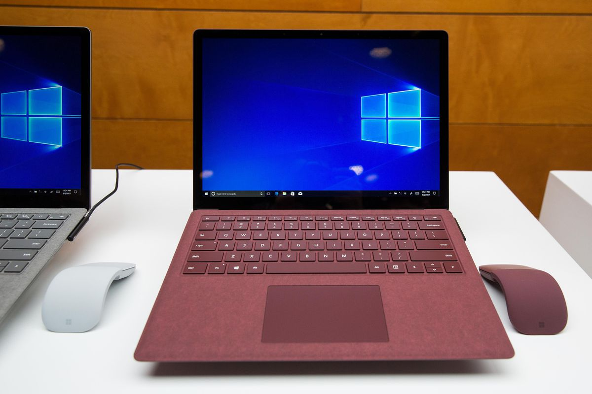 Stuck in Windows 10 S Mode? Microsoft Releases a Fix