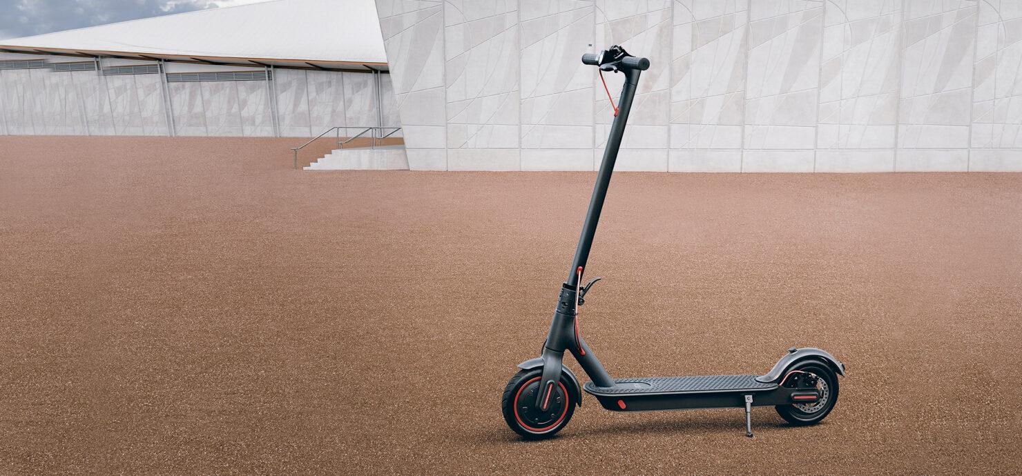 xiaomi mi electric scooter pro discount
