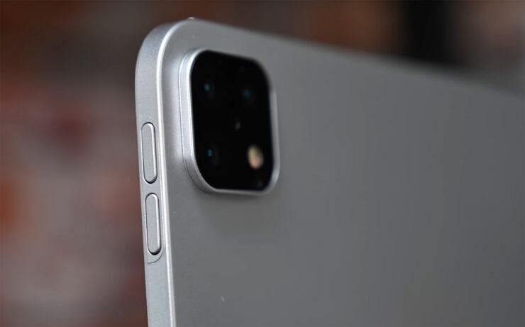 2019 iPad Pro Mockup Video Shows Triple Camera, USB-C & Slim Design