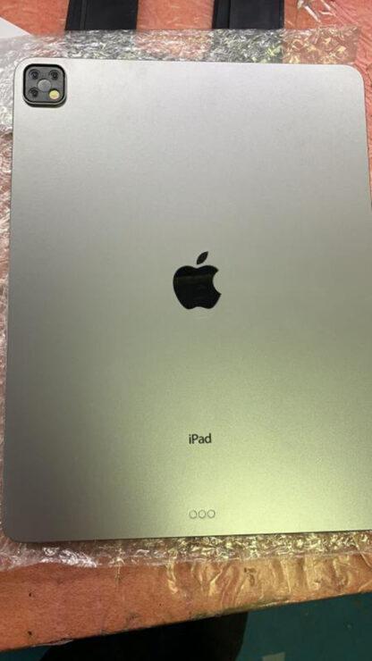 2019 iPad Pro Dummy Leaked Showing Triple Rear Camera