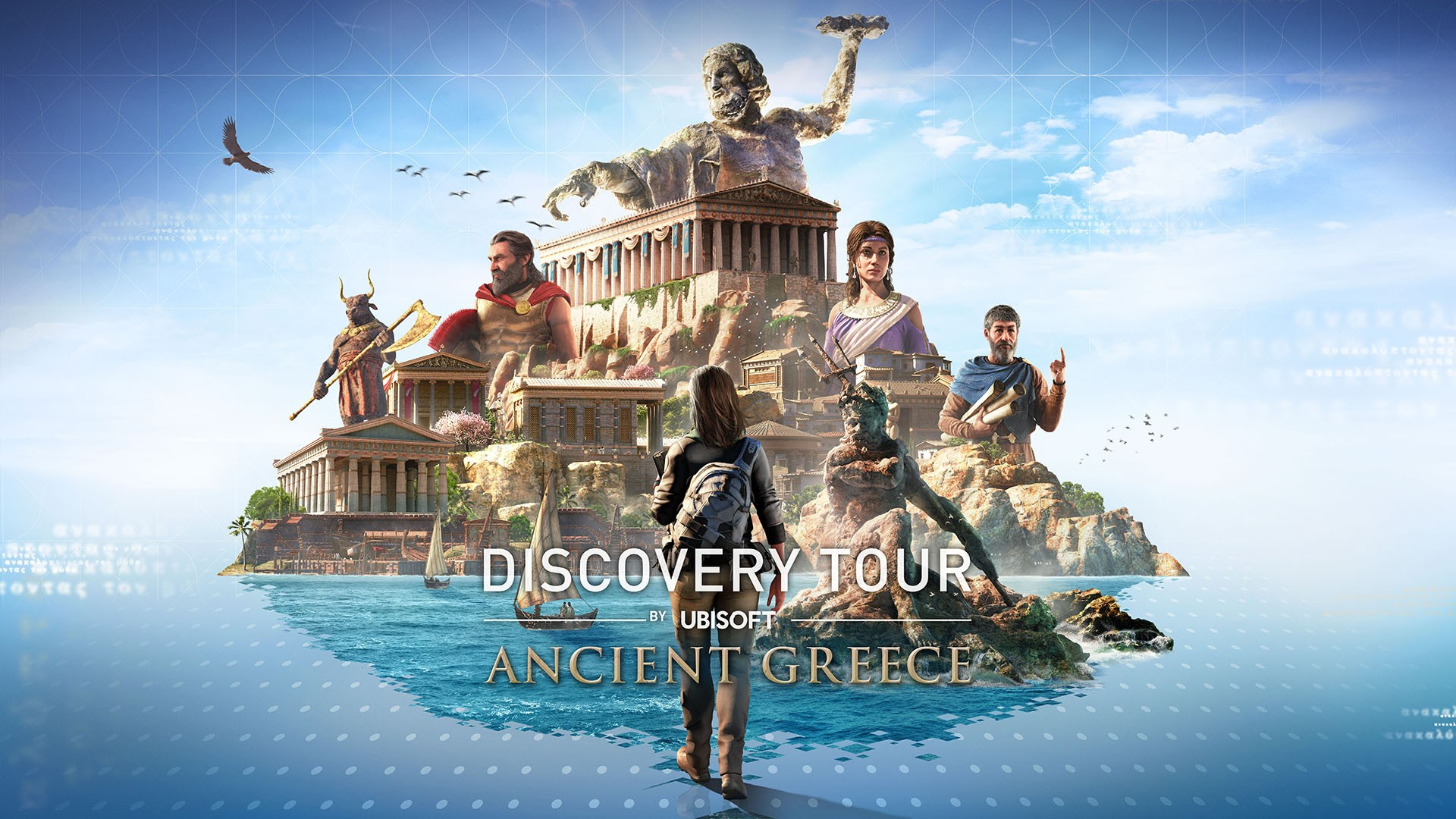 Image result for assassin creed odyssey exploration mode