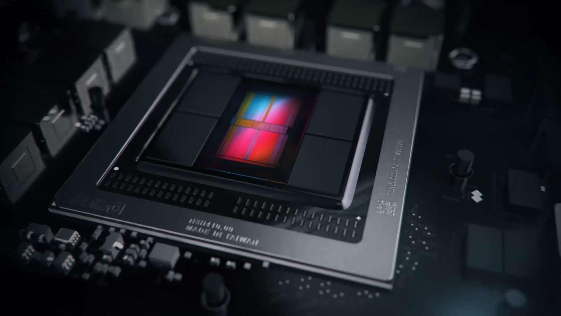 AMD запускает 7-нм Radeon RX 5500M и RX 5300M - новые конкуренты NVIDIA на рынке мобильных видеокарт.