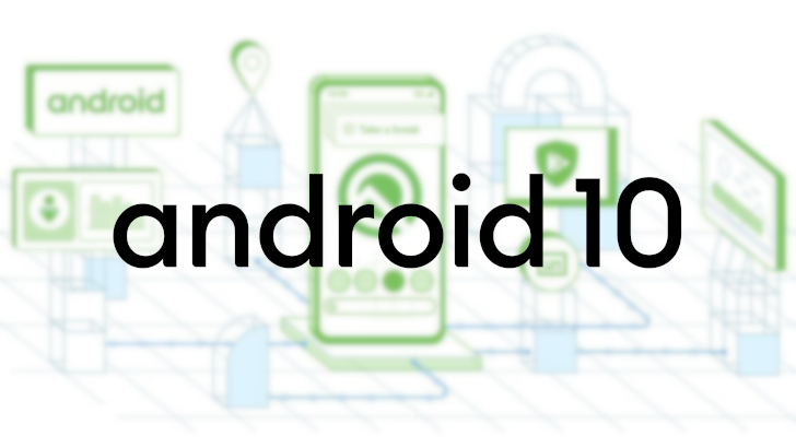 Android 10 Based OneUI 2 Beta Now Available to Some Galaxy
