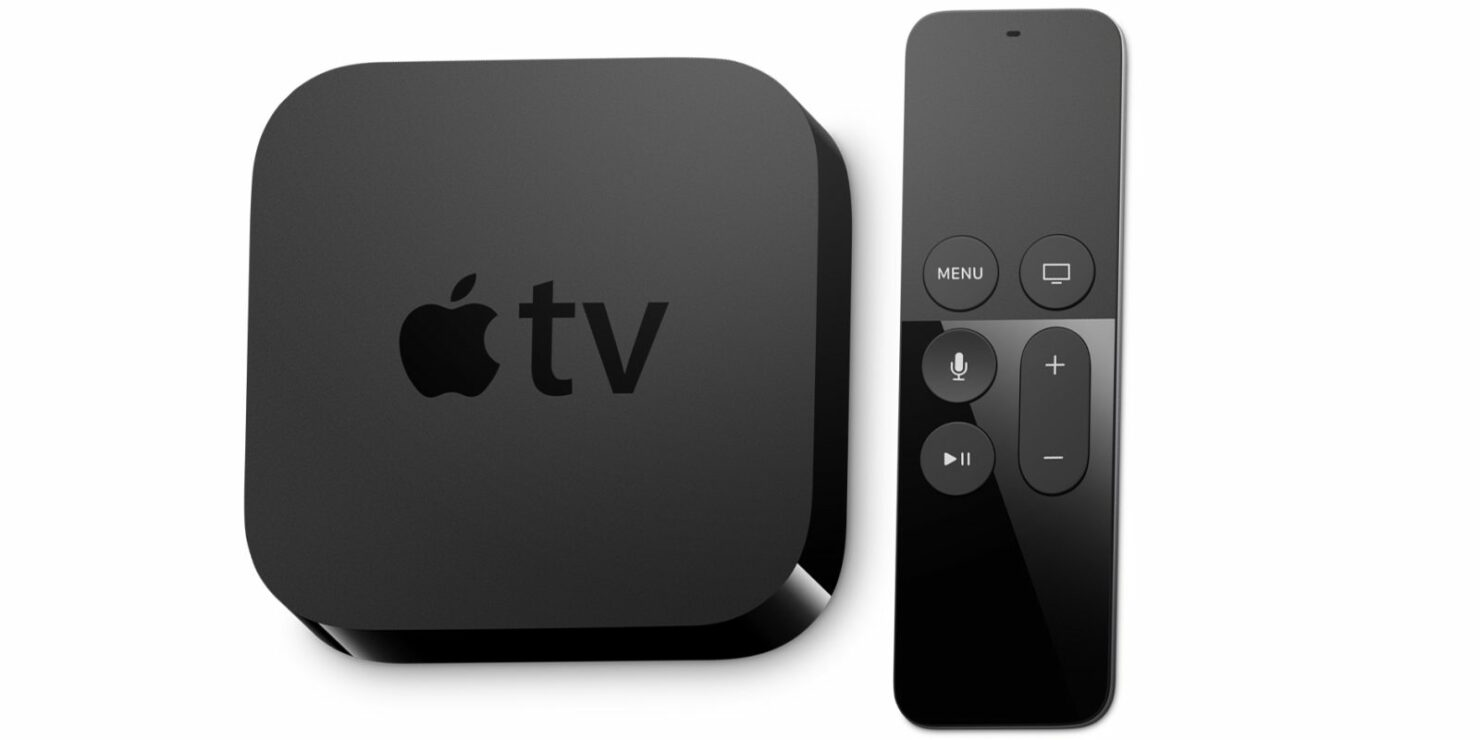 One more thing teaser, with A12 Bionic-fueled Apple TV possibly announcing on September 10
