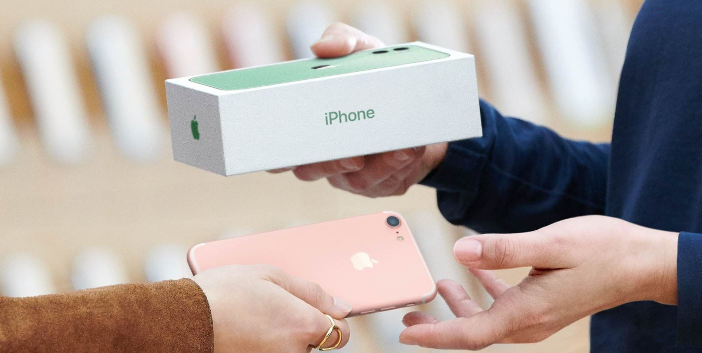 Iphone 11 Launch Trade In Deals For Iphone Xs Max Iphone X Others