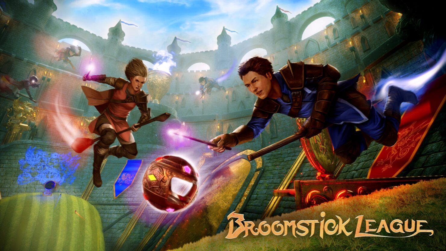 Broomsticks League