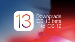downgrade-ios-13-1-beta-to-ios-12