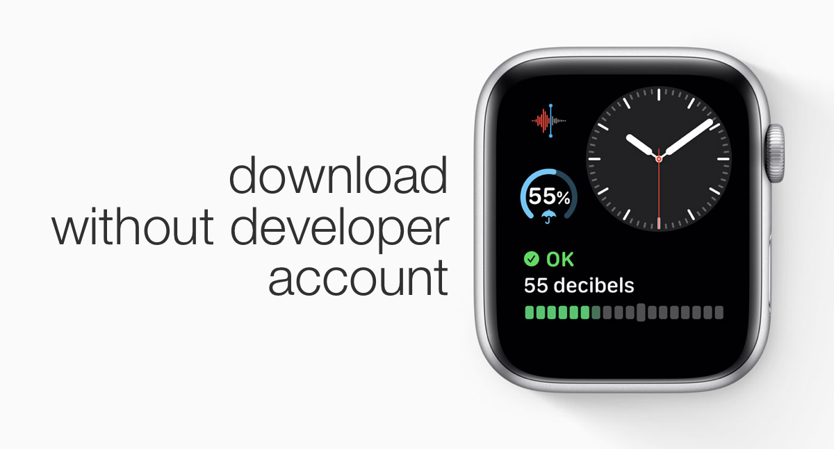 Download watchOS 6 GM Without Developer Account Right Now