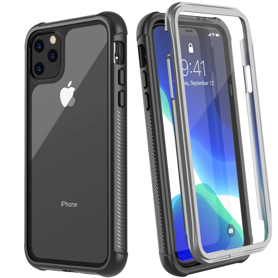 Best iPhone 11, iPhone 11 Pro, iPhone 11 Pro Max Cases Available Today