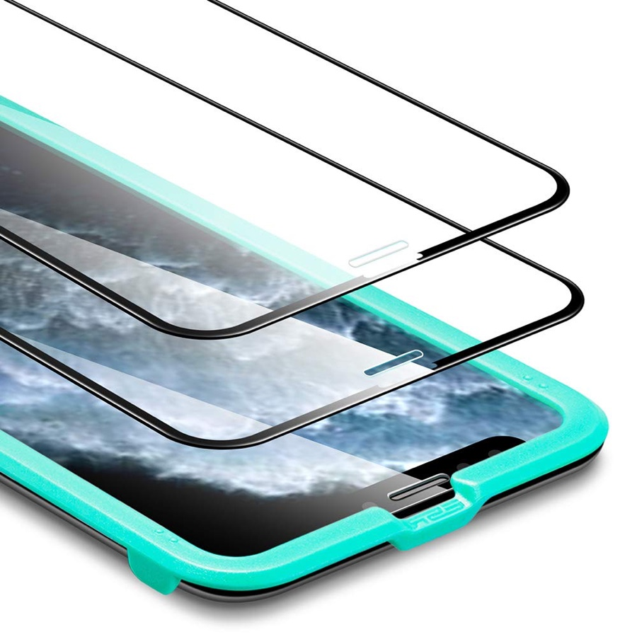 iPhone 11 Pro Max Screen Protectors
