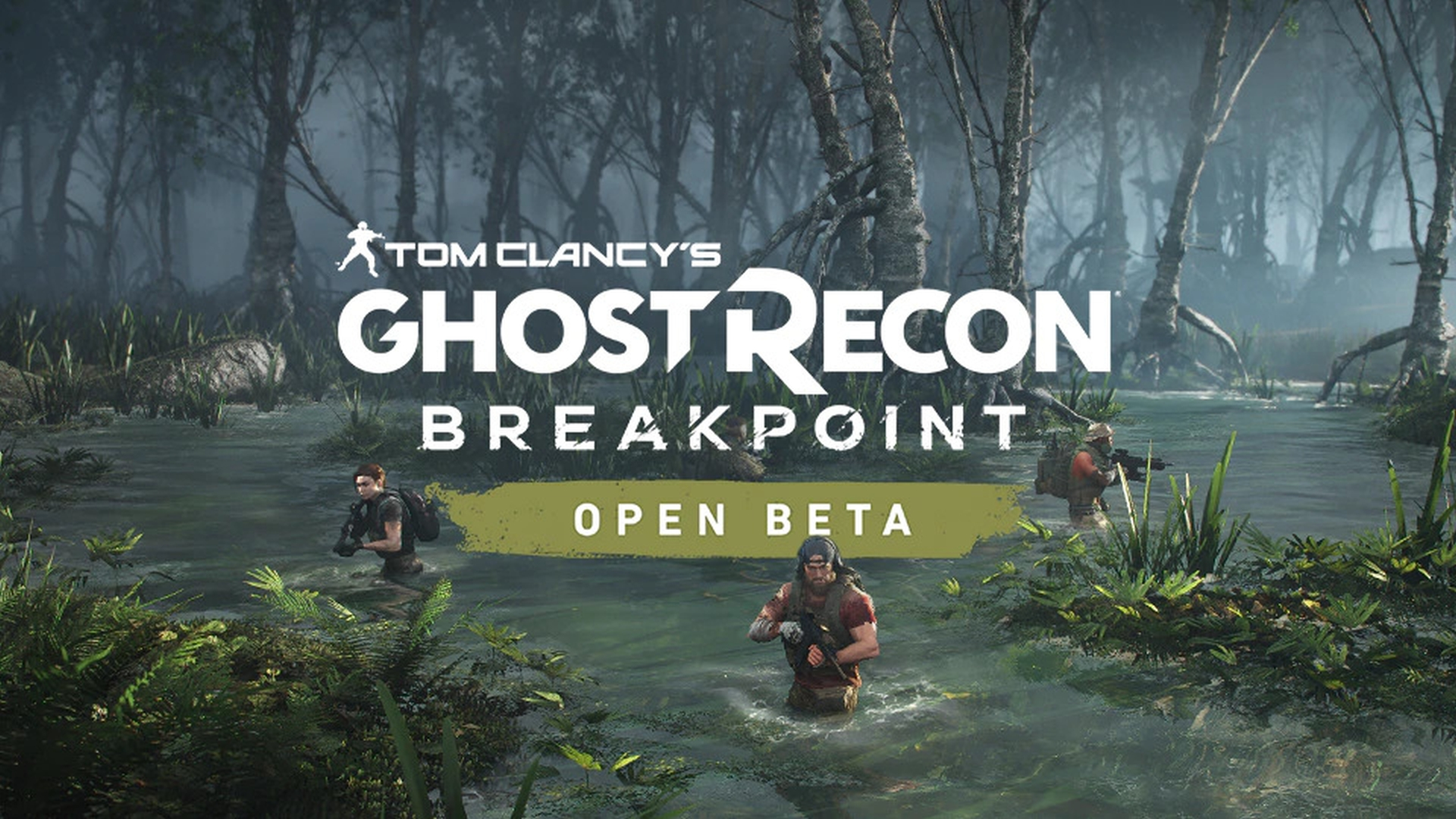 Ghost Recon Breakpoint Open Beta Is Getting Smoother