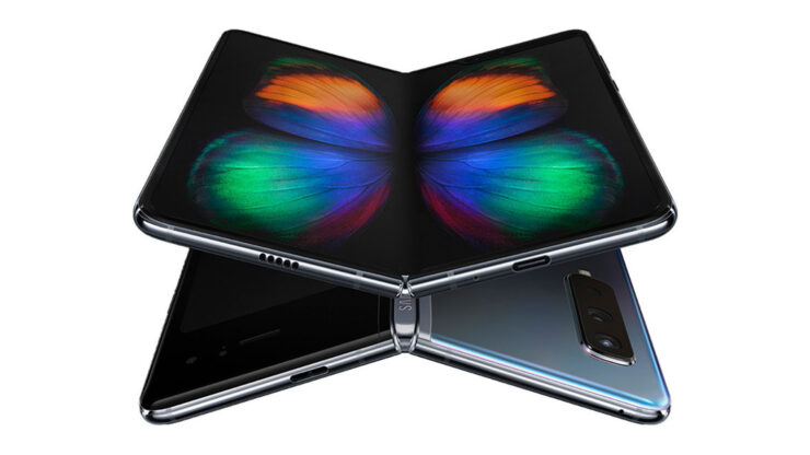 Galaxy Fold Display Gets Damaged After Being Used for 24-Plus Hours