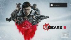Google Assistant Gears 5