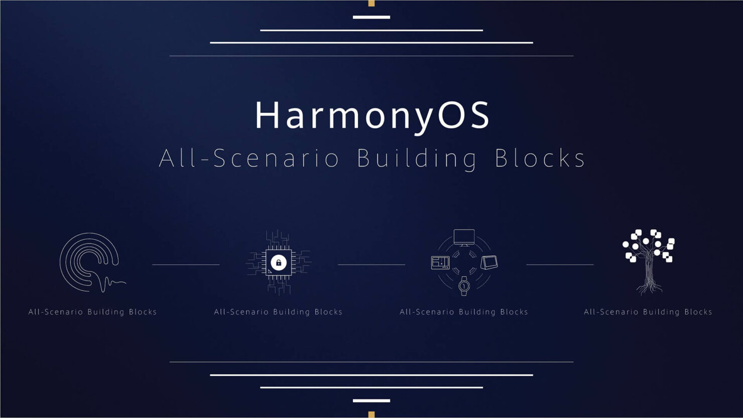 Huawei executive states the company's HarmonyOS could soon run on devices like smartwatches and laptops