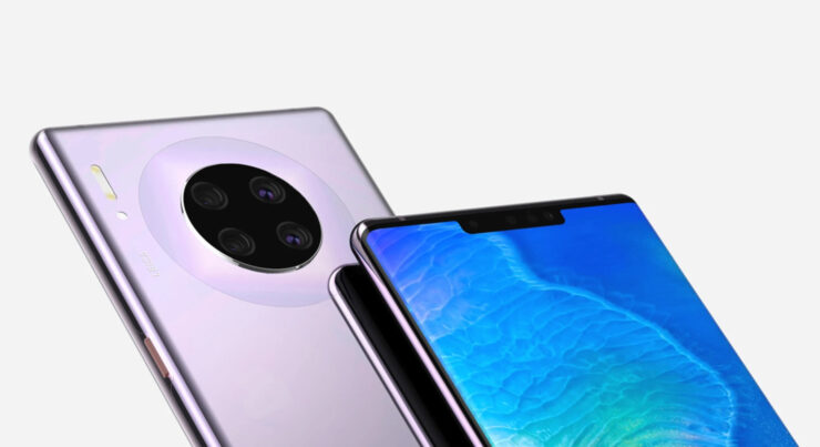 Mate 30 Pro Slow Motion Feature Could Record Footage at 7,680FPS