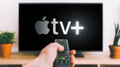 Goldman downgrades Apple over TV+