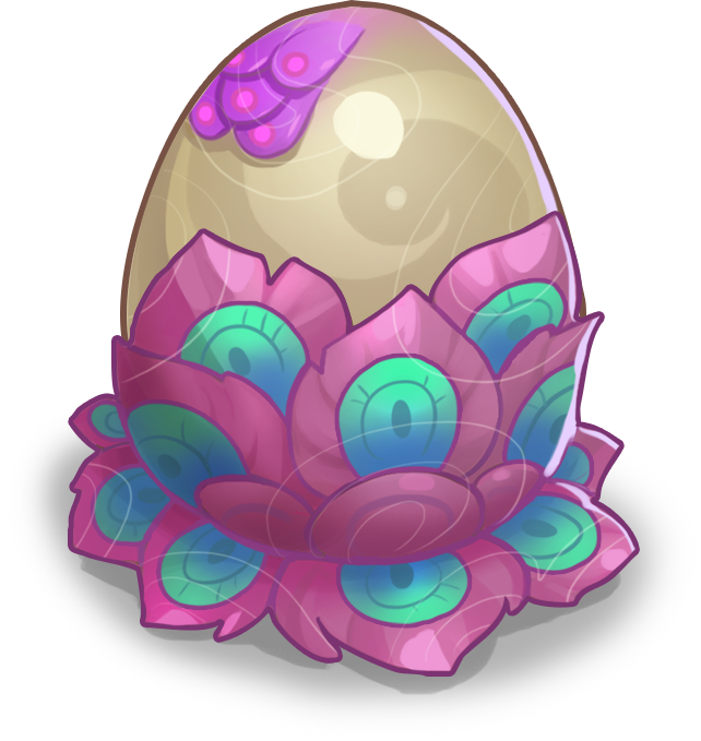 peacat_egg