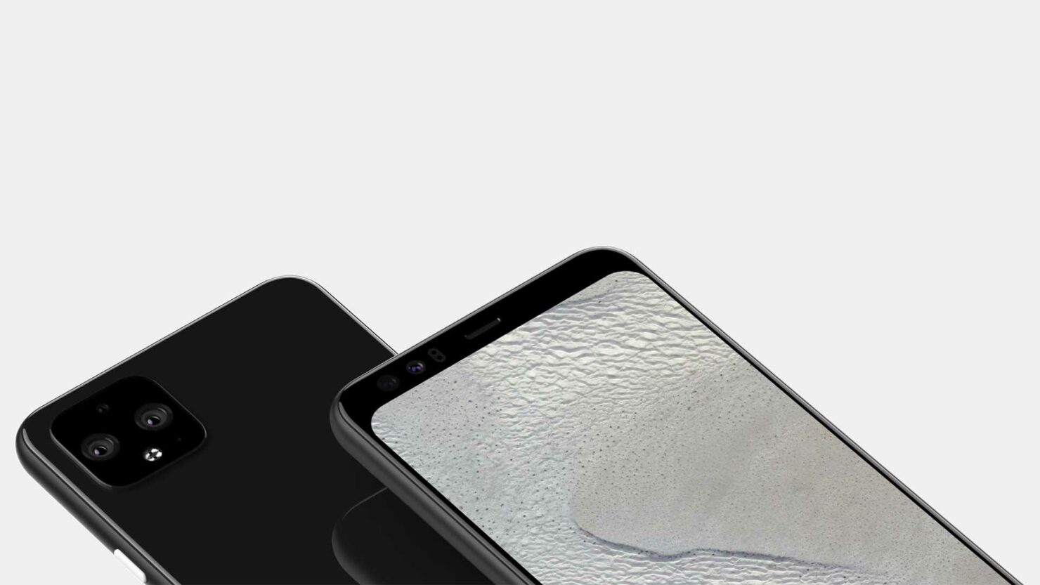 Pixel 4 specifications through leaked images reveal 6GB RAM and more