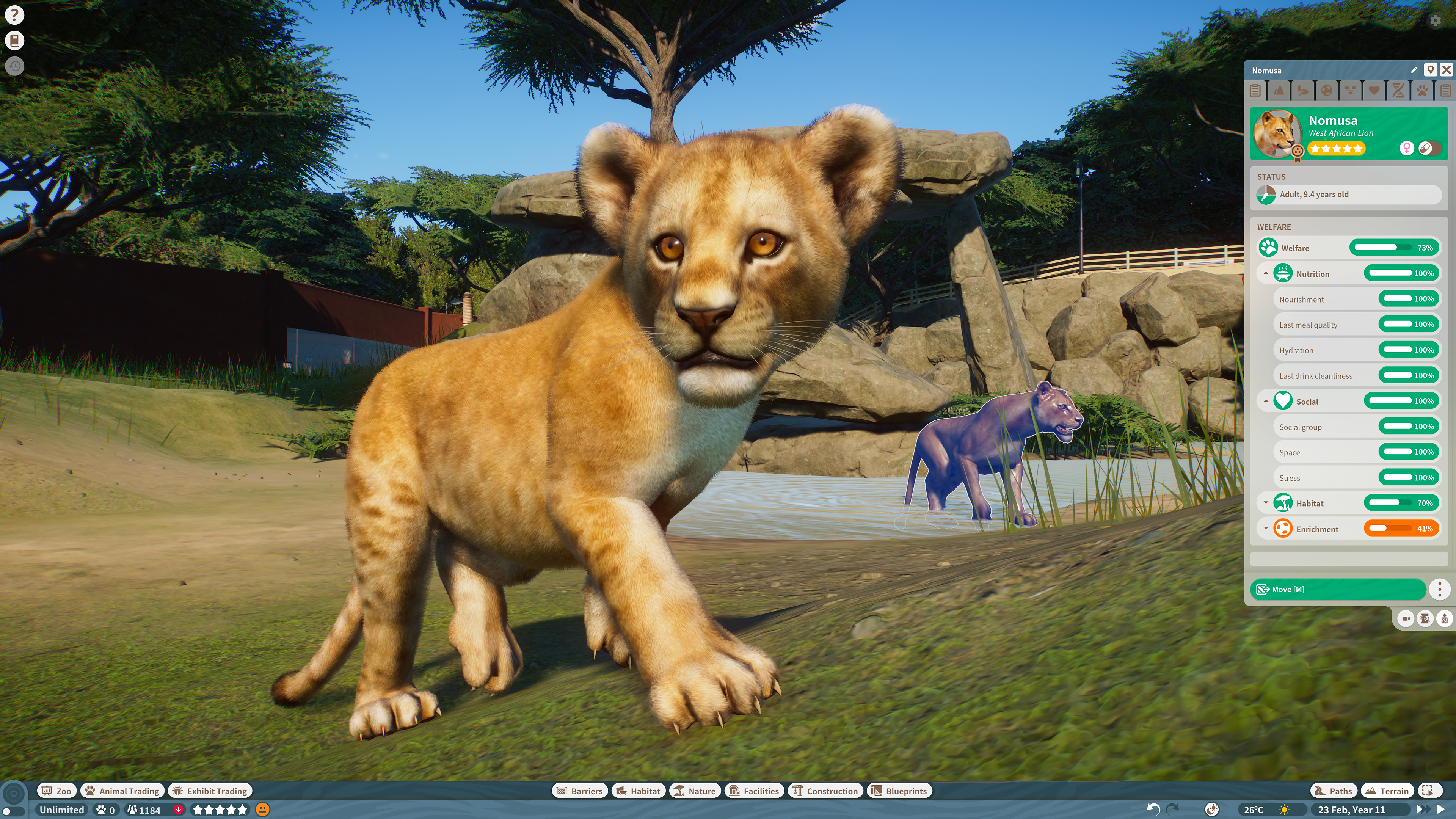 Planet Zoo Preview - Frontier's Best So Far