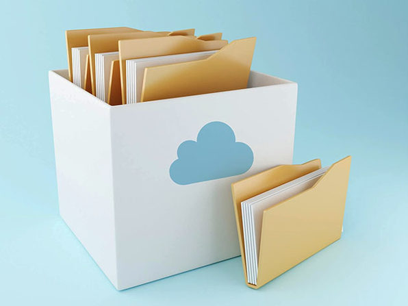Polar Backup Cloud Storage Lifetime Subscription