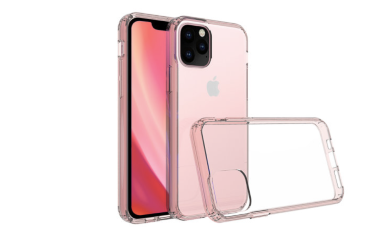 iPhone 11 Render