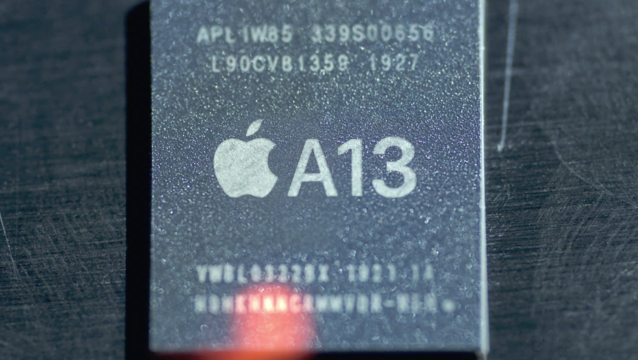 Apple A13 For Iphone 11 Has 8 5 Billion Transistors Quad Core Gpu