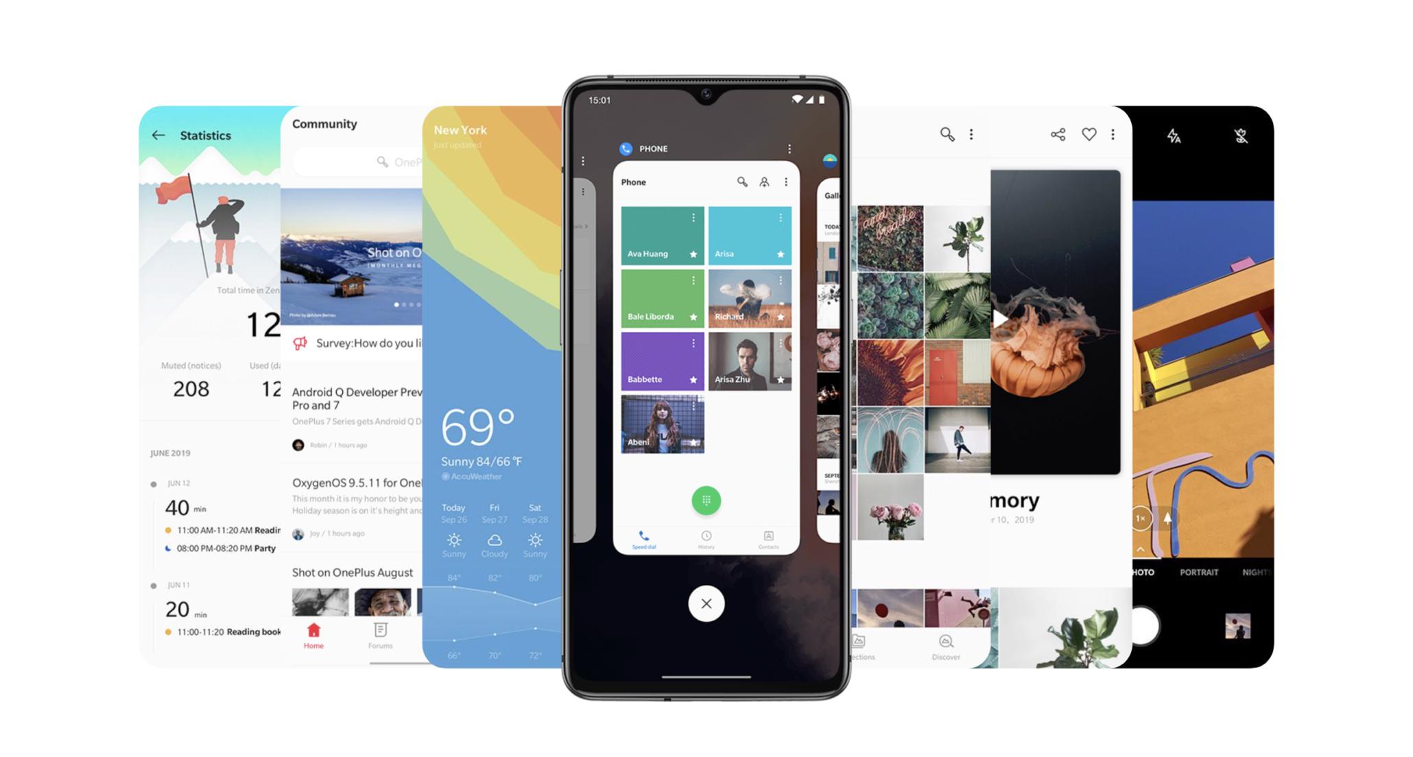 iPhone 11 Pro Vs OnePlus 7T: Performance, Camera, Design