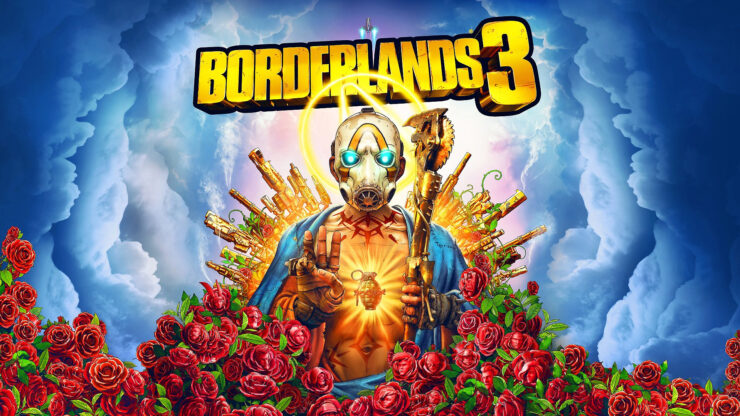 The Big Borderlands 3 Post-Launch Interview – Ft. Randy Varnell, Austin Malcolm from Gearbox