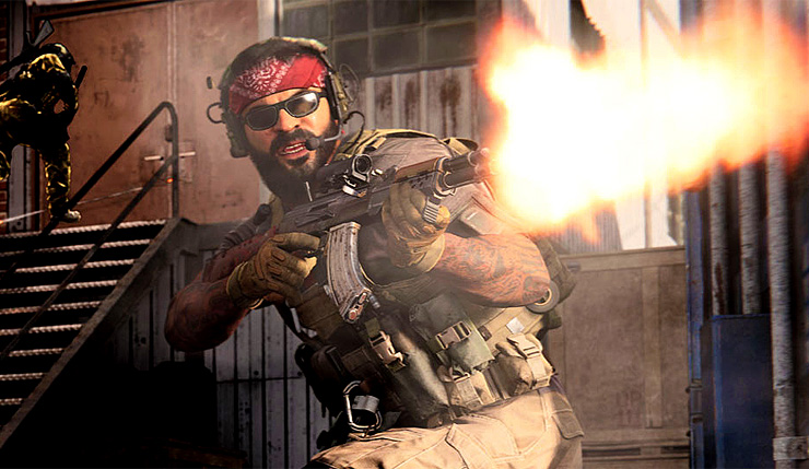 Call of Duty YouTube