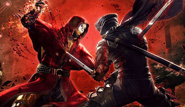 Xbox Games With Gold Serves Up Ninja Gaiden 3 And Friday The 13th In October