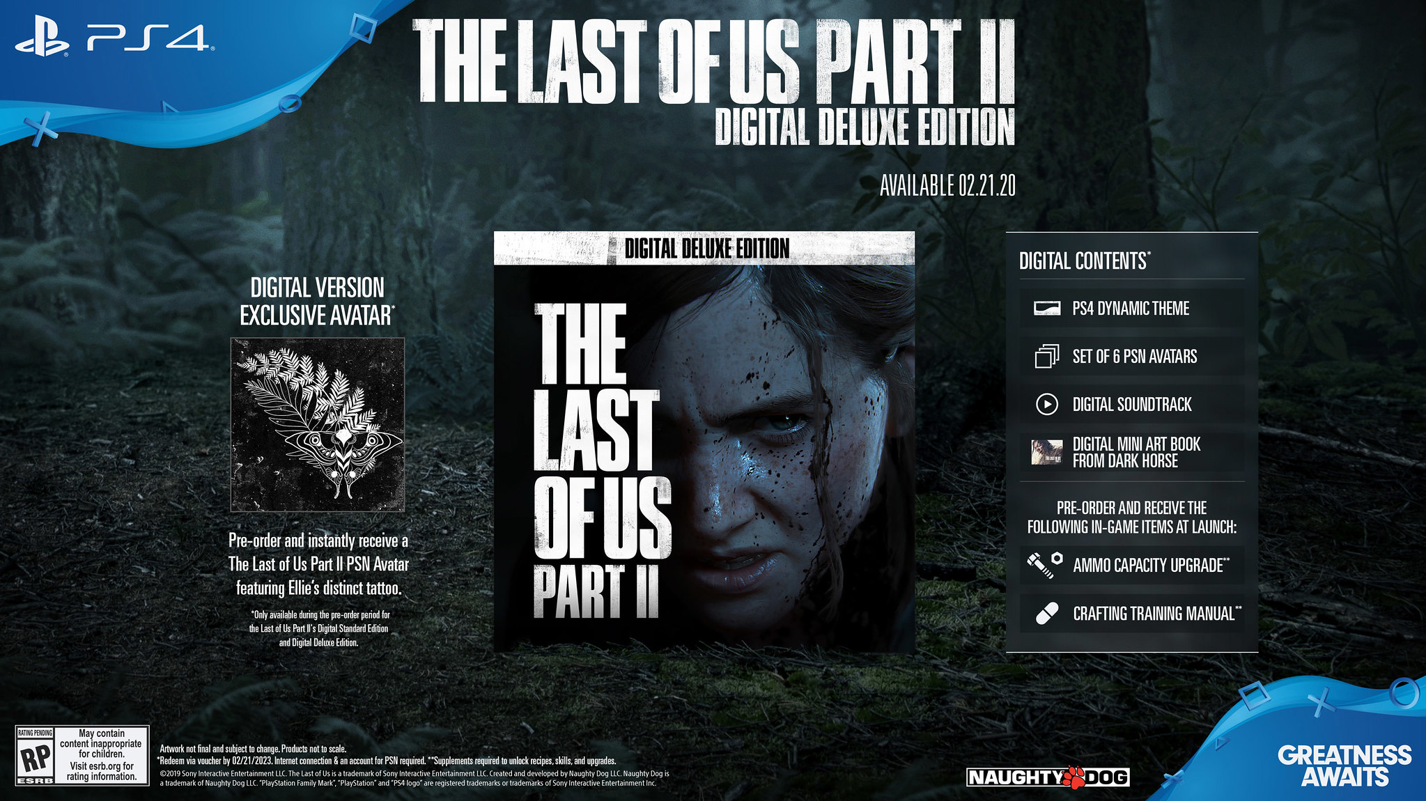 The Last Of Us Part Ii Gets A Brutal New Trailer Release