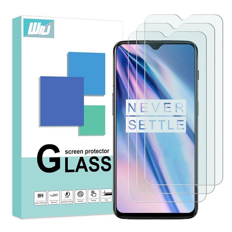 OnePlus 7t Screen Protectors